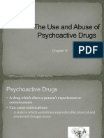 Insel11e_ppt09 Abuse Pschyoactive Drugs