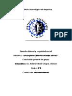 2da Conclusion de Derecho.doc