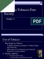 Insel11e Ppt11 Tobacco