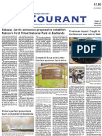 Pennington County Courant, May 3, 2012