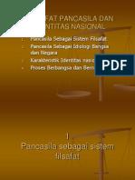 2.Filsafat Pancasila Dan Identitas Nasional