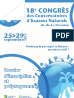 Dossier d'Inscription définitive NATIONAL