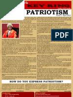 KeyRing Issue3 Patriotism