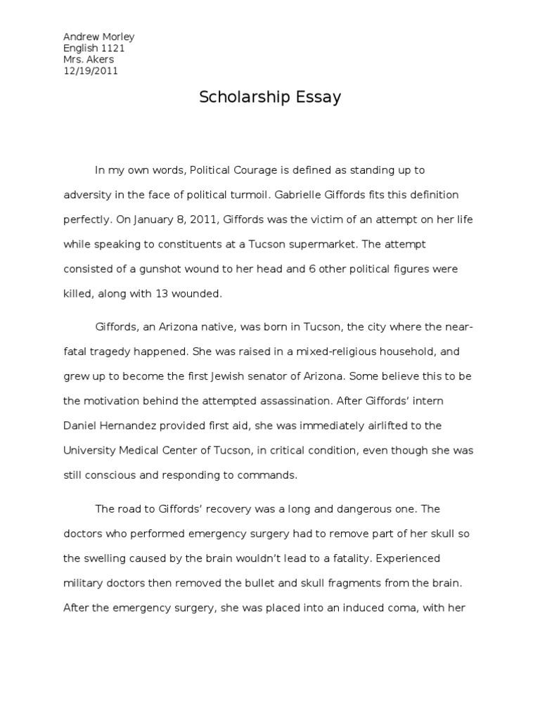 Comparative essay example 6th grade