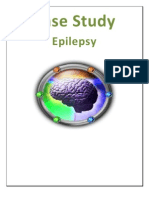 Epilepsy- Case Study