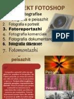 Gjinite e fotografive