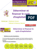 Determiner Cycle Exploitation