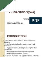 Diabetic Dka