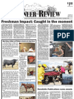 Pioneer Review, May 3, 2012