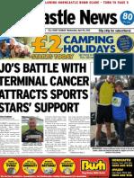 Cancer Battle