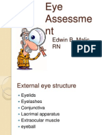 Eye Assessment