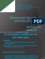 CARLOS TECNOLOGIA