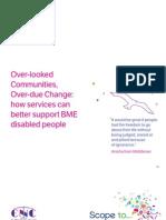 BME Full Report