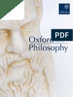 OxfordPhilosophy2010e