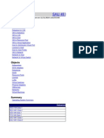 VM Inventory Report