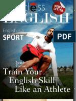 EEN Eng is a Sport Newsletter Linked r2
