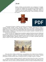 História da farmacia no Brasil