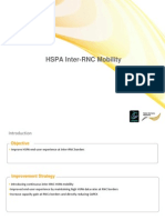 HSPA Inter-RNC Mobility