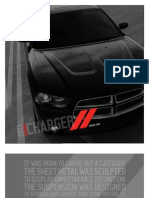 2011 Charger Brochure