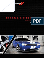 2012 Challenger UG 1st