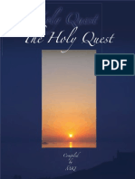 The Holy Quest eBook