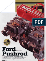 Ford Pushrod