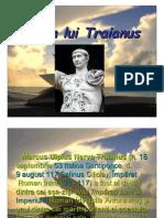 Epoca lui Traianus