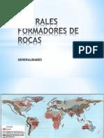 Minerales Form Adores de Rocas 2