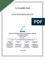 198 Food Feasibility