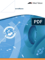 IP Security Surveillance Solutions