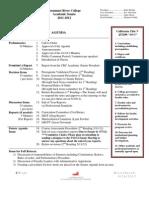 Agenda 4-27-12 No Retiree