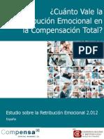 Estudio de ion Emocional