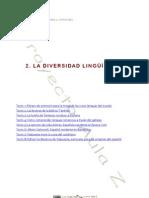 S3-2DiversidadLinguisticaLecturas
