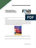 RFID Infrastructure
