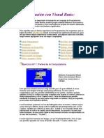 CMDProgramación con Visual Basic