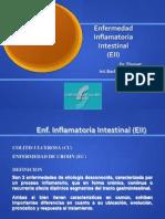 EnfermedadInflamatoriaIntestinal