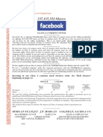 [TechCrunch] Facebook IPO Prospectus