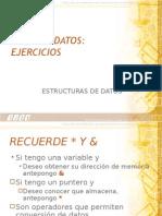 1. Tipos de Datos EJ
