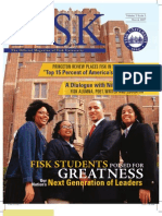 Fisk Mag March 07