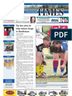 May 4, 2012 Strathmore Times