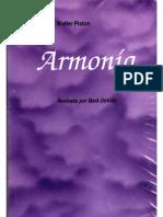 WALTER PISTON - libro armonía (español)