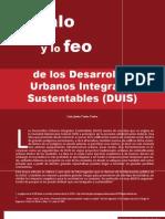 Lo Malo y Lo Feo de Los DUIS (Publicado en 2011)