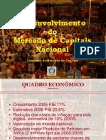 to Do Mercado de Capitais Nacional