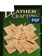 Leather Crafting (Artesania Del Cuero)