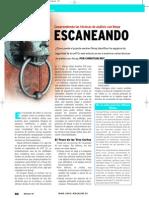 NMap Escaneo de Puertos