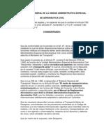 Resolucion 4498 de 2011- Derechos Pasajeros Aerolineas