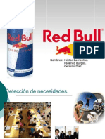 Public Id Ad Red Bull Ppt