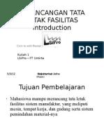 Pertemuan 1 - PTLF