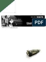 USB2Dynamixel Manual v02pdf