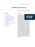 7030096 the Cdma Mobile System Architecture